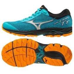 Mizuno Wave Rider TT Woman